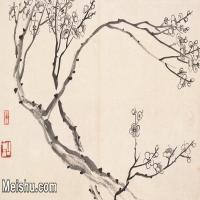 【欣赏级】JXD6192761近现代国画齐白石作品小品图片-6M-
