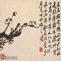【打印級】JXD6192762近現代國畫齊白石作品小品圖片-26M-