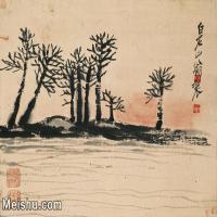 【欣赏级】JXD6192708近现代国画齐白石作品小品图片-5M-
