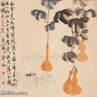 【打印级】JXD6192882近现代国画齐白石作品小品图片-35M-