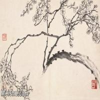 【欣赏级】JXD6192758近现代国画齐白石作品小品图片-6M-
