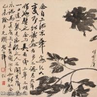 【打印级】JXD6192877近现代国画齐白石作品小品图片-53M-