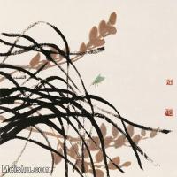 【欣赏级】JXD6192685近现代国画齐白石作品小品图片-7M-