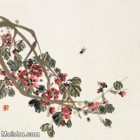 【欣赏级】JXD6192675近现代国画齐白石作品小品图片-7M-