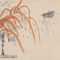 【打印級】JXD6192790近現代國畫齊白石作品小品圖片-18M-