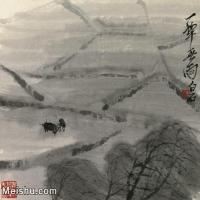 【欣赏级】JXD6192691近现代国画齐白石作品小品图片-7M-