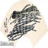 【打印级】JXD6193829近现代国画静物-齐白石全集图片-67M-