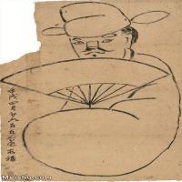 【印刷级】JXD6195661近现代国画人物-齐白石全集图片-44M-