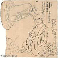 【印刷级】JXD6195659近现代国画人物-齐白石全集图片-91M-