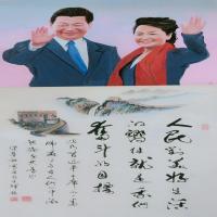 梁基祖艺术作品集(2)