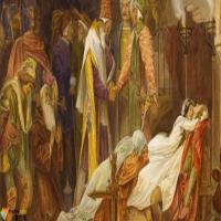 英国弗雷德里克·莱顿Frederic Leighton-油画展