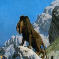 法国画家杰罗姆-油画展(二)