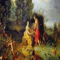 荷兰勃鲁盖尔Bruegel Pieter-油画展(二)