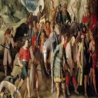 荷兰勃鲁盖尔Bruegel Pieter-油画展(一)
