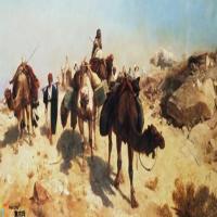 法国画家杰罗姆-油画展(一)