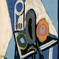 毕加索Pablo Picasso-油画展(二)