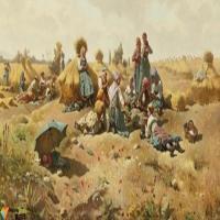 瑞士(野兽派)保罗·克利Paul Klee-油画展(二)