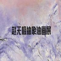 赵无极抽象油画展(一)