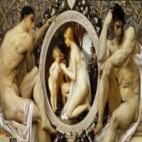 奥地利克里姆特Klimt-油画展(一)