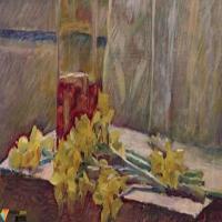 爱德华·维亚尔Edouard Vuillard-油画展(二)
