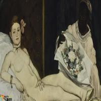 爱德华马奈-油画展