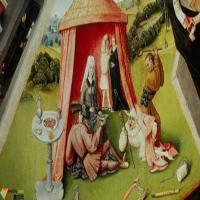 耶罗尼米斯·博斯-油画展
