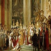 法国大卫David-宫廷油画展(二)