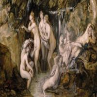 托马斯·庚斯博罗-油画展