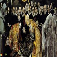 埃尔·格列柯El Greco-宗教油画展(一)