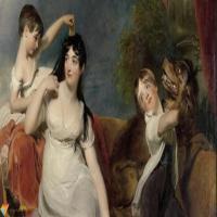 托马斯·劳伦斯-油画展