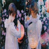 萨金特Sargent-油画展(二)