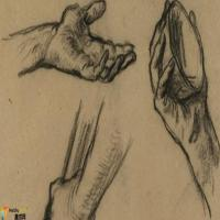 弗朗索瓦·米勒-素描展