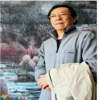 狮之搏象  有我境界 —王凤江艺术赏析