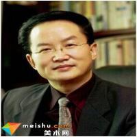 文化书法邂逅广州艺博会 ——王岳川教授的守正书法