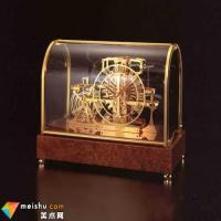 胡颖:从皇帝到你我 ——说说高级定制时钟的艺术和收藏价值