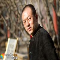 书法家刘俊:写意书法艺人生