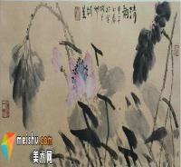 柳暗花明入境来——论刘域星花鸟画创作的艺术特色