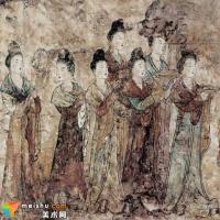 唐代绘画的艺术成就及其典范性(一)