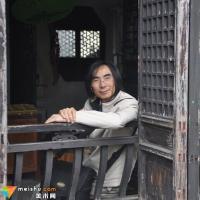 画家卢津艺——真情所在 清气盎然