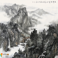 留白是中国画的一种手法