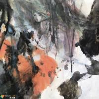 石齐的绘画赏鉴:超越中西