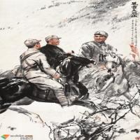 吴冠中、黄永玉、陈老铁、石齐 投资水墨革新派四家的作品升值空间会更大