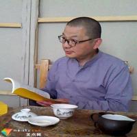 画家陈建辉——来自西北大漠的行者