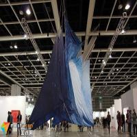 【观察香港巴塞尔】拒绝疲软 亚洲画廊雄起的信号