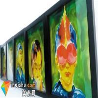 李健亚:威尼斯双年展中国项目纷纷回国展出