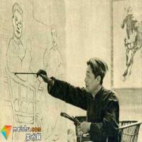 朱浩云:品味现代中国画大师之成功之道(下)