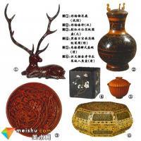 王福洲:漆彩流光的文化记忆——传统漆器髹饰文化初识