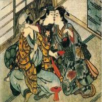 鱼水之欢 世界各国绝美的情色春宫艺术-春宫图