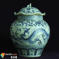 村民20元賣掉價值2億元的傳家瓷罐