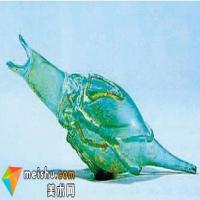 看:辽宁省博物馆的八大国宝